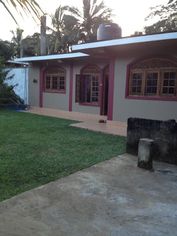 Two bedroom house in Kandy