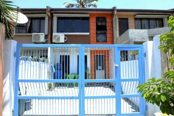 Maria Luisa Residence - Talisay City - Apartment