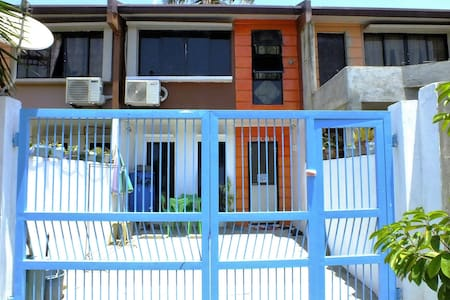 Maria Luisa Residence - Talisay City