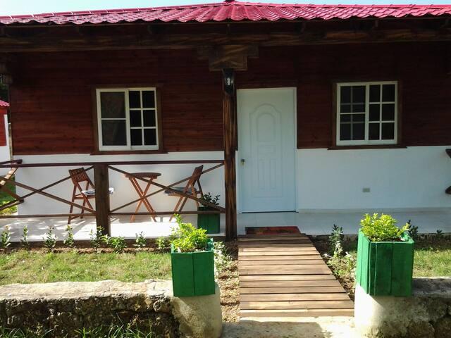 Villa El Campo 2 - Juan Dolio - Talo