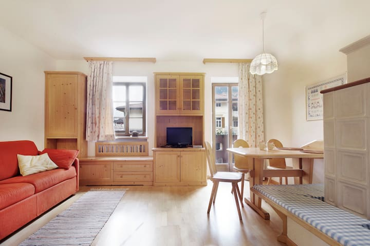 Nicoleta House_1st floor, Val di Femme - Trentino - Apartments for ...
