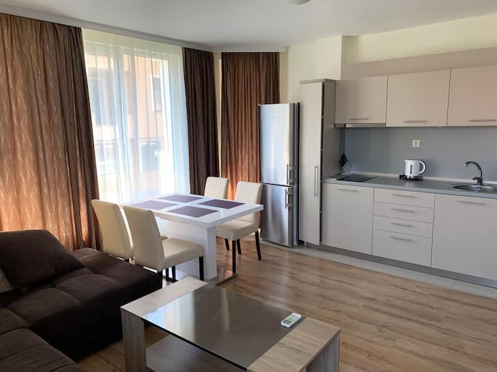 Comfy & Stylish Apartment in Nessebar