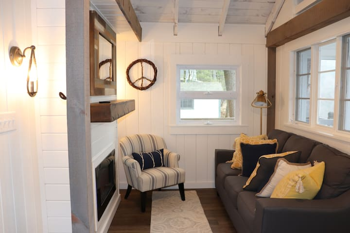 The Loon's Nest Cottage