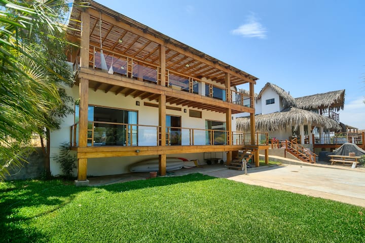 Spondylus Beach House I