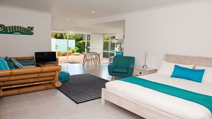Margaret River Prevelly beach-studio Casa Del Mar
