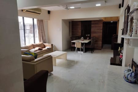 SPACIOUS BRAND NEW FULLY FURNISHED 1 BHK ONLY VEG