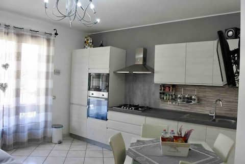 Gramsci 129 Flat Cozy apartment for your Holidays