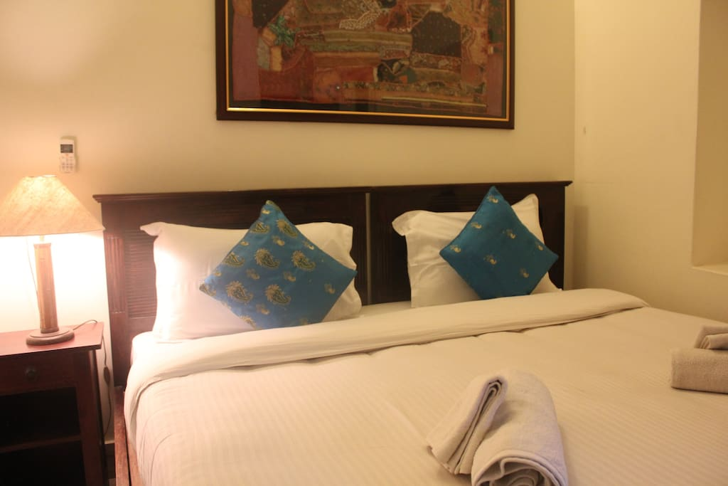 Rangrasiya Room