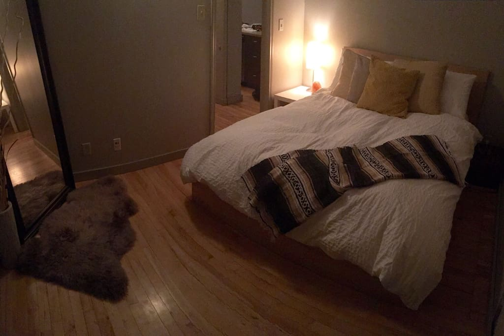 *Bedroom photos are the same room, different angles