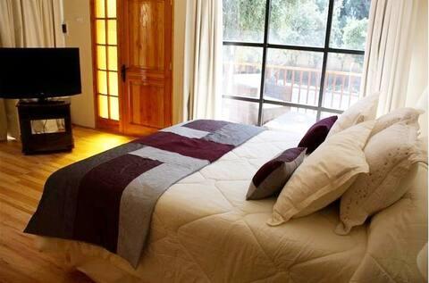 Hotel Huasco, tradición, descanso, comodidad