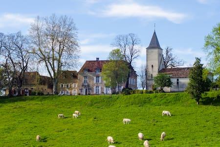 Château d'Orion - Orion