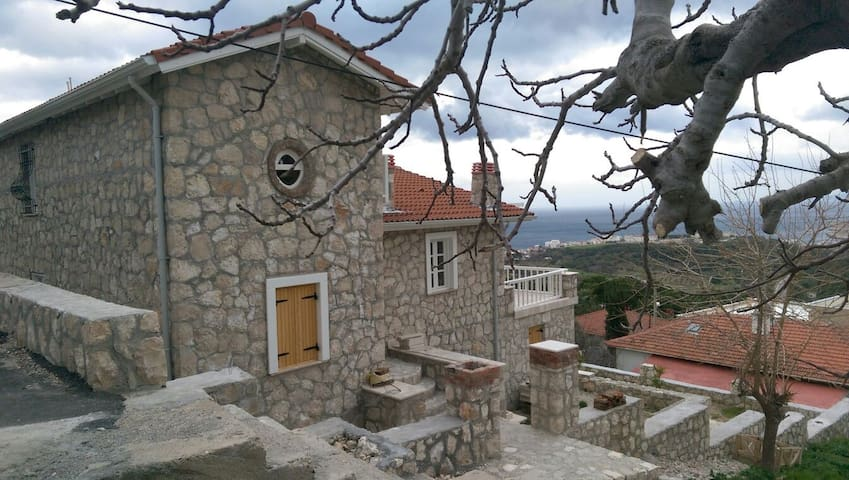 viewS House-Karaburun