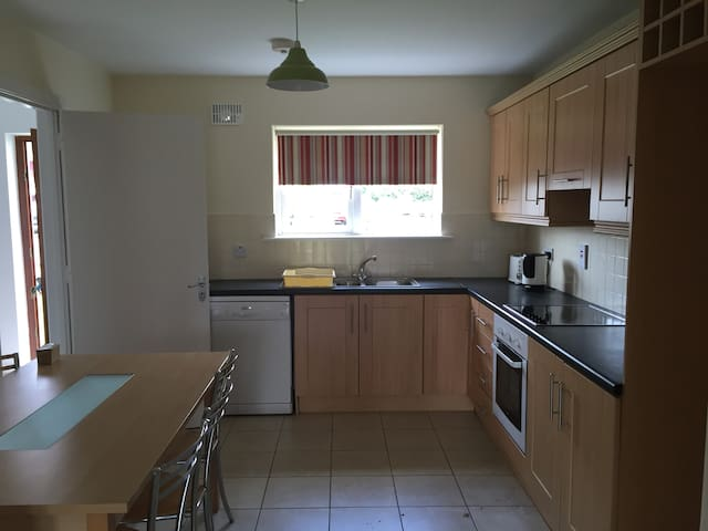 Christmas Holiday Home - Claregalway - Rivitalo