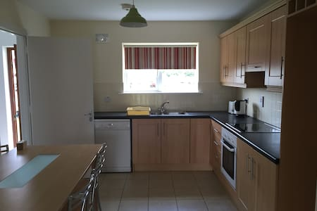 Christmas Holiday Home - Claregalway - Byhus