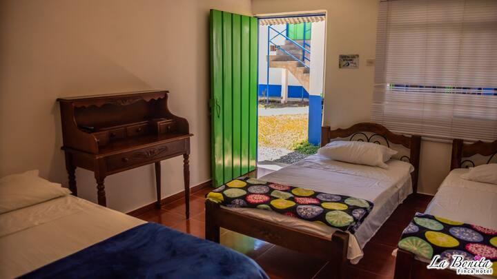 Habitacion Buenavista