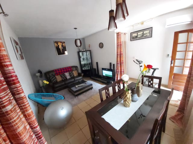 Airbnb Douala Vacation Rentals Places To Stay
