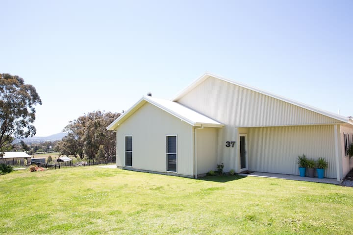 Home on Albens - Mudgee - Hus