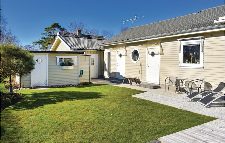 Awesome home in Vilshärad with Internet and 3 Bedrooms