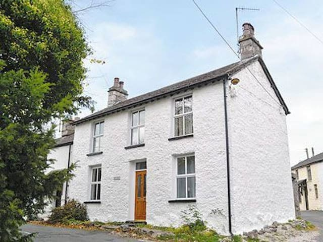 Cosy Cottage In Storth (AONB) Nr The Lake District