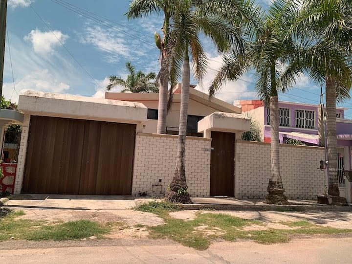 Casa Díaz