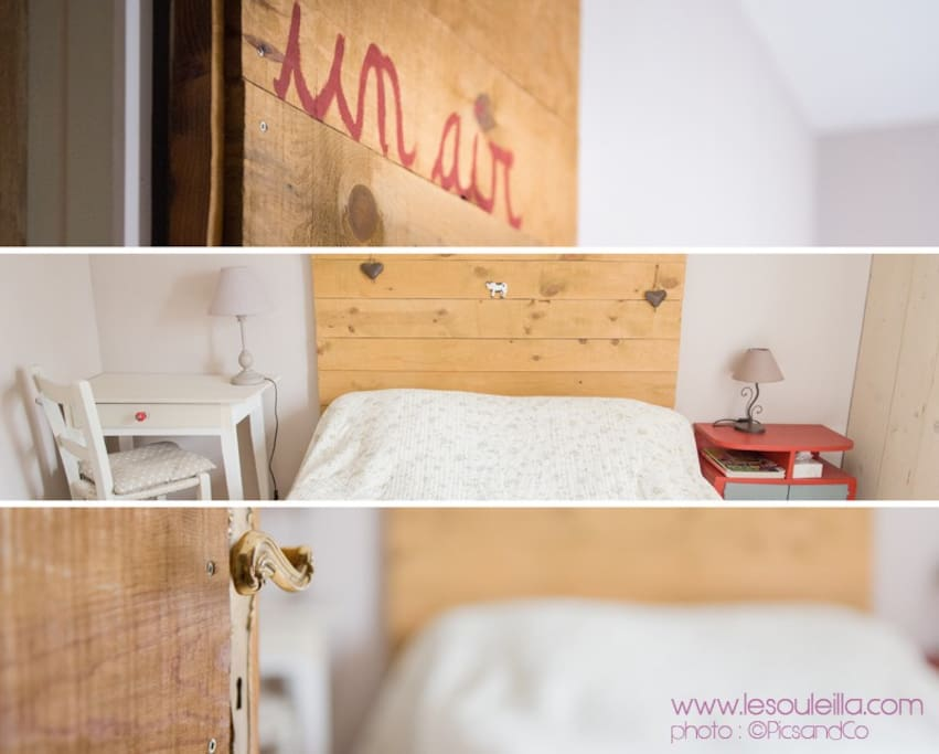 Chambre campagne chambres d 39 h tes louer renneville for Chambre d hotes pyrenees