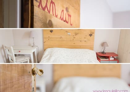 Chambre Campagne - Renneville - Bed & Breakfast