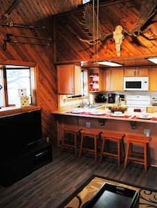 Gorgeous, Sleeps 6, Lowest Price!! - Mammoth Lakes - Appartement en résidence