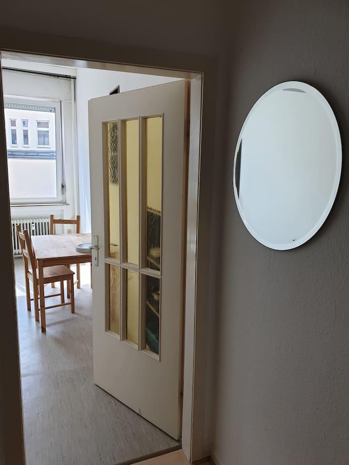 Appartement 38