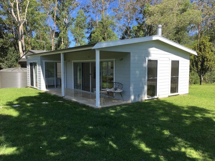Cascades Cottage
