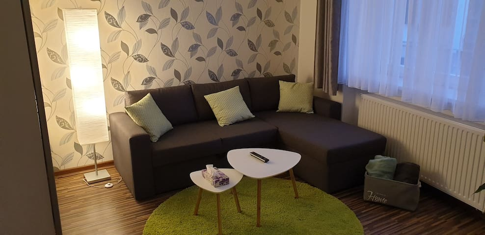 LAURA´S APT. / spa city centre - RENOVATED 2019