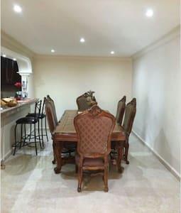 Casa completa fuentes secc lomas - Reynosa