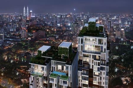 Icon Residence Mont Kiara - Kuala Lumpur