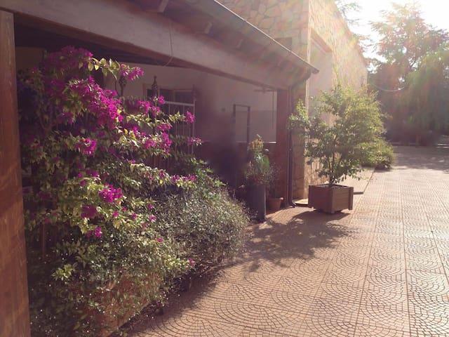 Villa Annamaria ~ campagna ~ BenvenutinPuglia - San Vito dei Normanni - Villa
