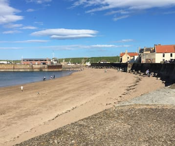 Eyemouth Seaside Stay