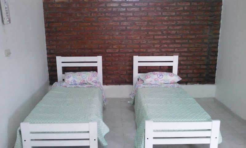 Monoambiente de descanso - San Luis - Lägenhet