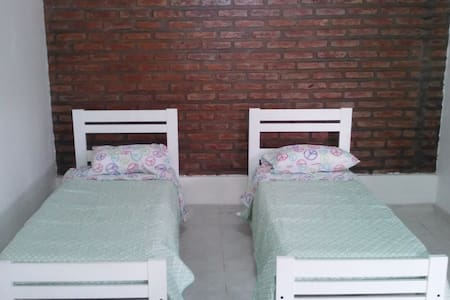 Monoambiente de descanso - San Luis - 公寓