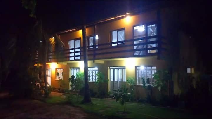 Apartamento 3. 2/4 Condomínio Sossego de Jaua