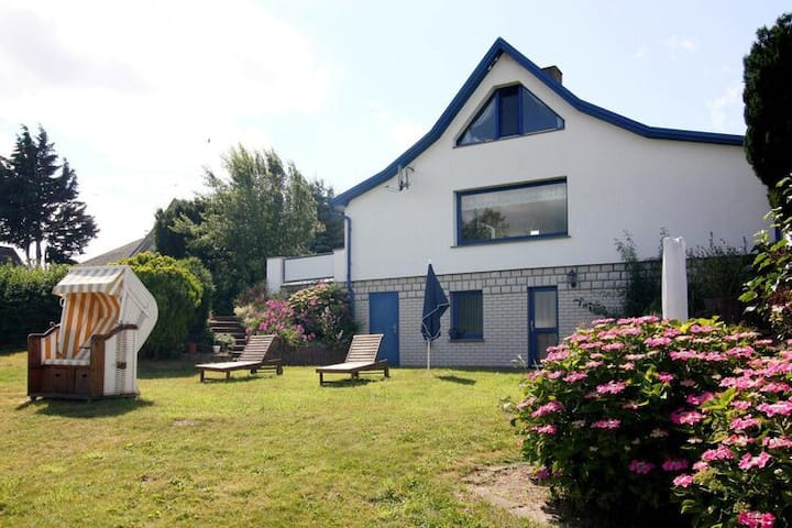 4 star holiday home in Barth