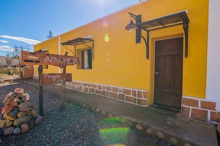 Apacheta Posada rural - Famatina