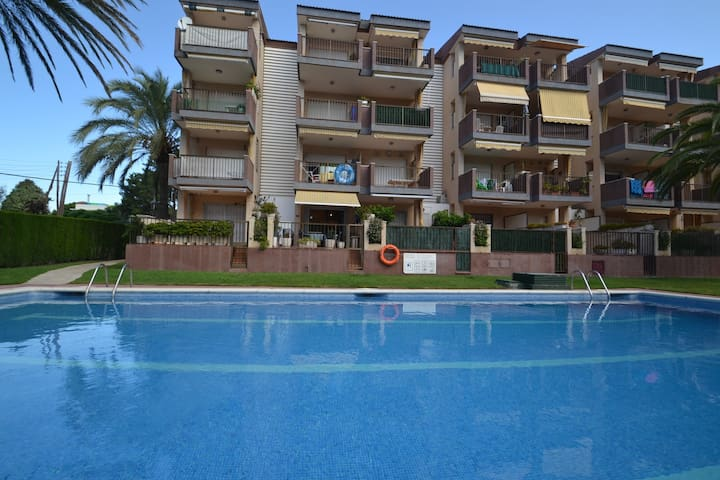 CALIFORNIA - Cambrils - Apartment