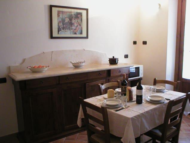 I TRE PINI (URL HIDDEN) - Cafaggio - House