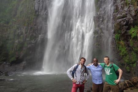 Kilimanjaro Home - Moshi Urban - Bed & Breakfast