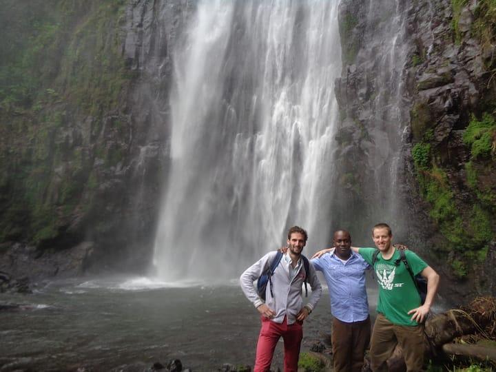 Kilimanjaro Home