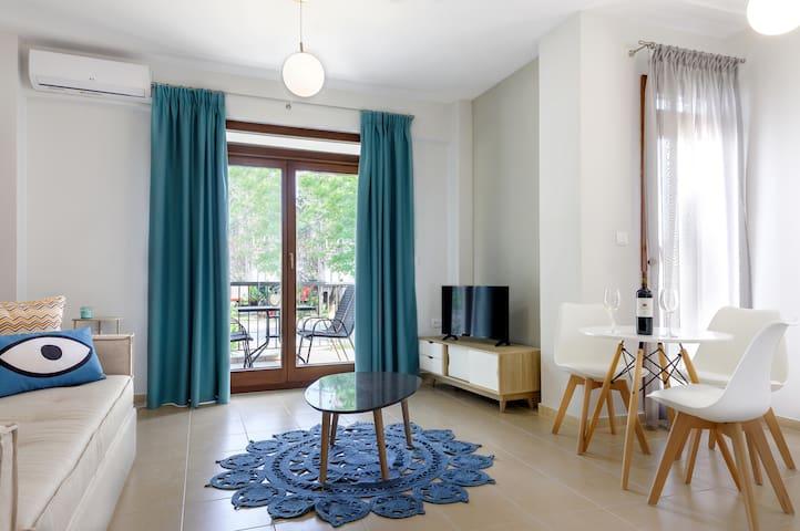 ARMENOS elegance apartments
