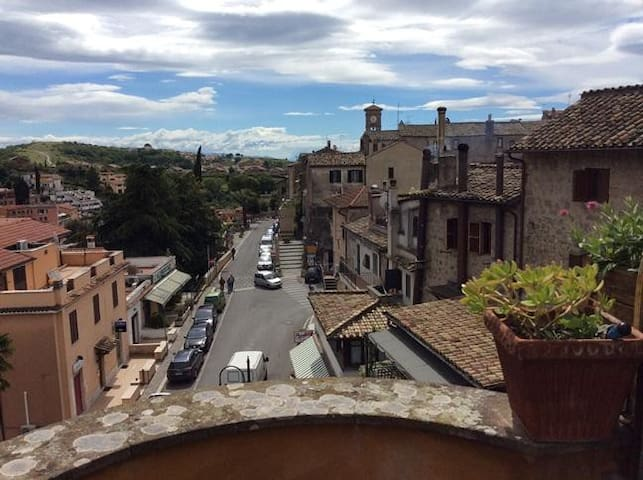 Airbnb Sacrofano Vacation Rentals Places To Stay