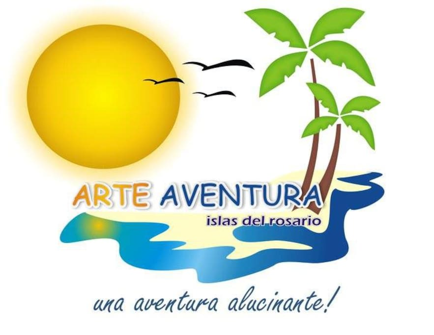 Art and Adventure logo