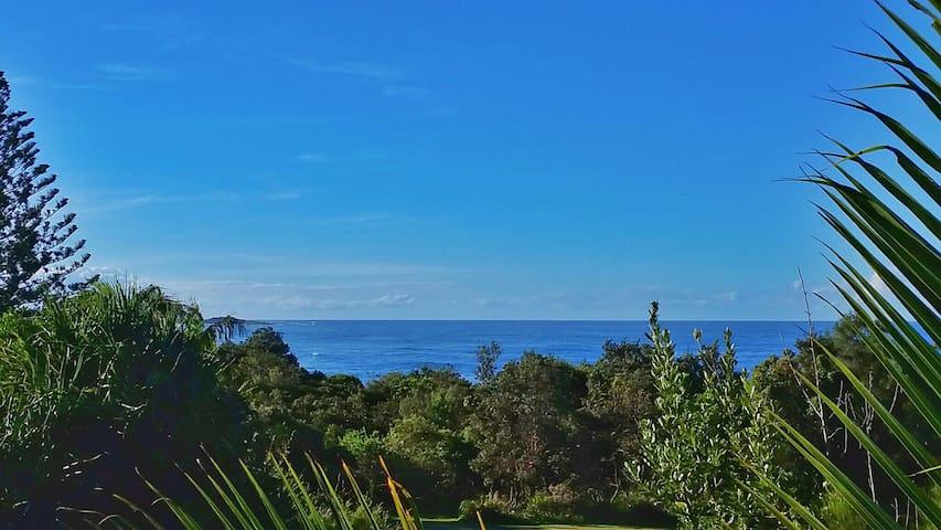 BEST LOCATION Beach House - Angourie 100m to beach