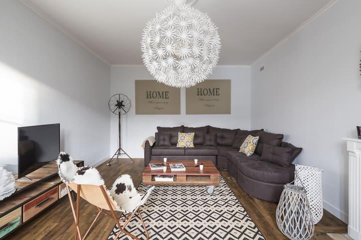 🌟L'ÉCUME - Charming house near Guimorais beach 🌟