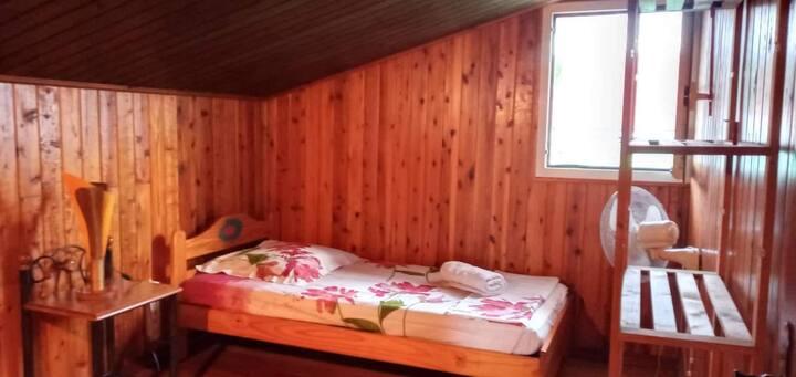 Chambre 1 dans Villa Kréole