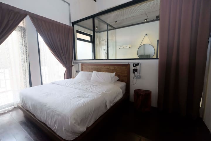 38PC Boutique Hotel Alor Setar - (3813)